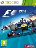 F1 2012 - Formula 1 (XBOX 360)