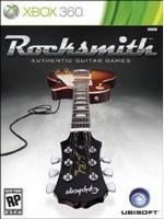 Rocksmith + kytara (XBOX 360)