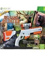 Cabelas Big Game Hunter 2012 Gun Bundle (XBOX 360)