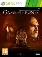 Koupit Game of Thrones (XBOX 360)