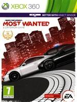 Need for Speed: Most Wanted 2012 (XBOX 360)