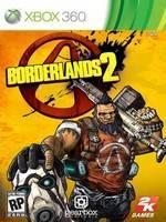 Borderlands 2 - Deluxe Vault Hunters (XBOX 360)