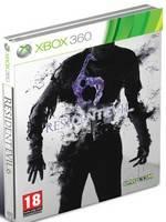 Resident Evil 6 - Sběratelská edice (X360)