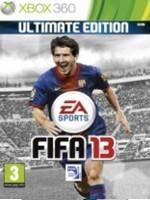 FIFA 13 - Ultimate Edition (XBOX 360)