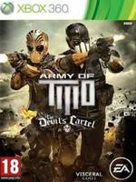 Army of Two: The Devils Cartel (X360)