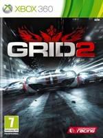 GRID 2 (XBOX 360)