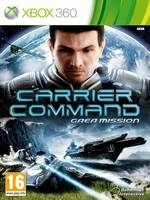 Carrier Command Gaea Mission (X360)