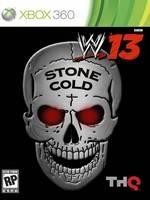 WWE 13: The Austin 3:16 Edition (XBOX 360)