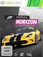 Forza Horizon - Limitovaná edice (XBOX 360)