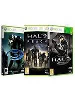 Halo Ultimate Edition (XBOX 360)