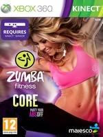 Zumba 3: Fitness Core (X360)