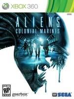 Aliens: Colonial Marines - Sběratelská edice (XBOX 360)