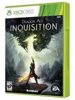 Dragon Age 3: Inquisition (XBOX 360)