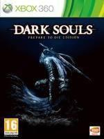 Dark Souls: Prepare to Die (XBOX 360)