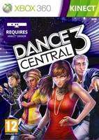 Kinect Dance Central 3 (X360)