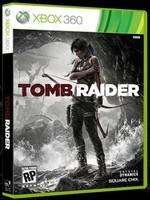 Tomb Raider - Collectors Edition (XBOX 360)