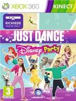 Just Dance: Disney Party Kinect (XBOX 360)