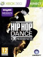 Hip Hop Dance Experience (X360)