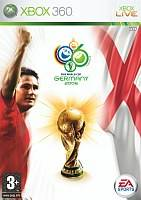 2006 FIFA World Cup Germany (XBOX 360)