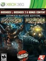 Bioshock: Ultimate Rapture Edition (XBOX 360)