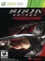 Ninja Gaiden 3: Razors Edge (X360)