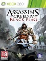 Assassins Creed 4: Black Flag (XBOX 360)