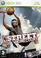 NBA Street Homecourt (XBOX 360)