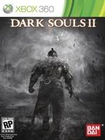 Koupit Dark Souls II - Limited Black Armored Edition (XBOX 360)
