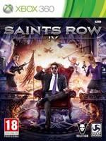 Saints Row 4 (XBOX 360)