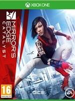 Mirrors Edge: Catalyst (XONE)