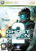 Ghost Recon: Advanced Warfighter 2 (XBOX 360)