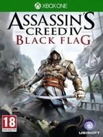 Assassins Creed 4: Black Flag (XONE)