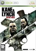 Kane and Lynch: Dead Men (XBOX 360)