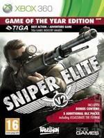 Sniper Elite V2 GOTY