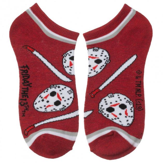 Ponožky Friday the 13th (5 párů)