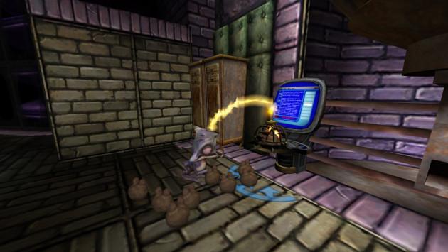 Oddworld: Munchs Oddysee - Limited Edition