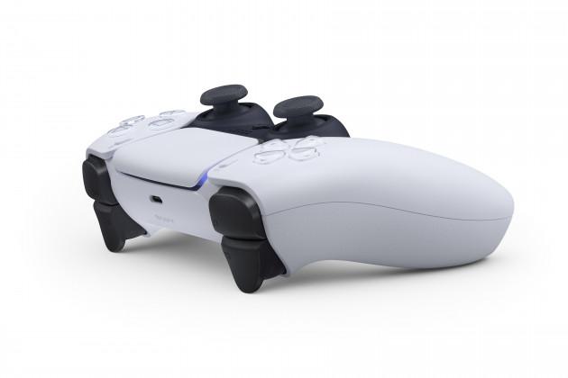 Ovladač DualSense - Bílý