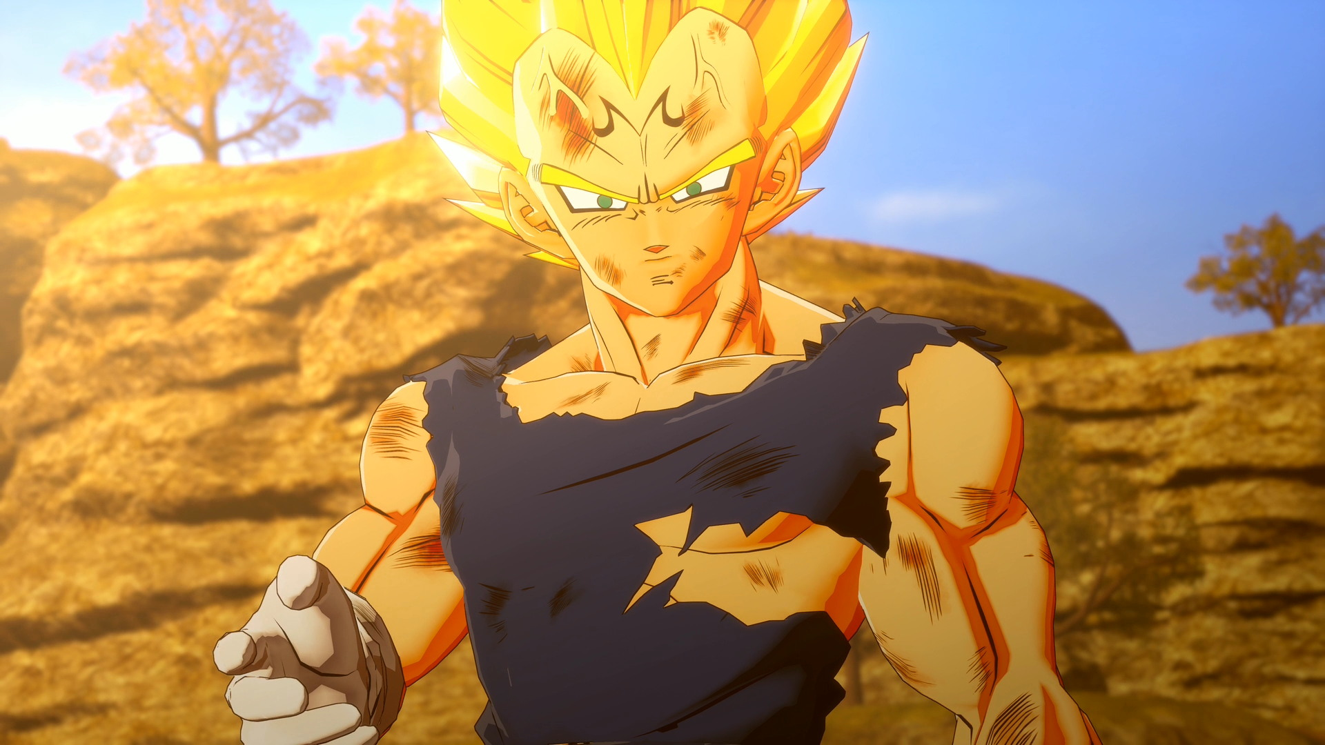 Dragon Ball Z: Kakarot (XONE)