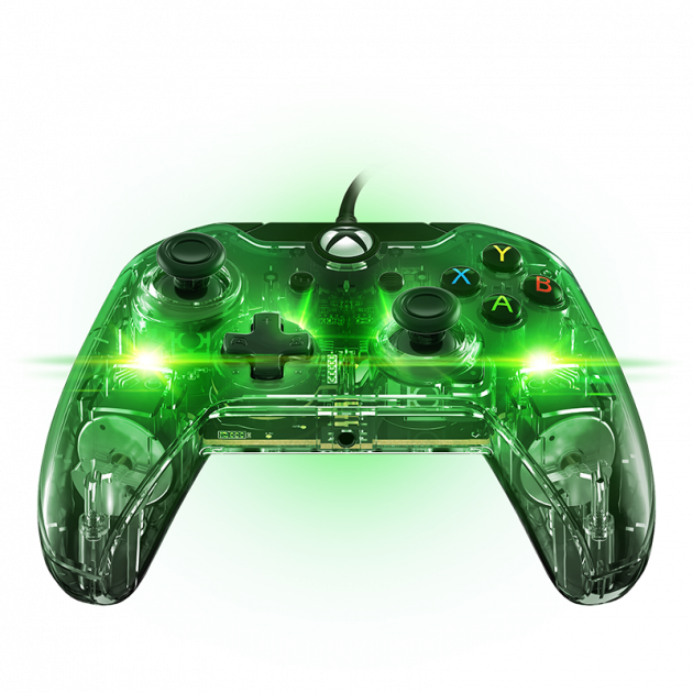 PDP Afterglow Wired Controller for Xbox One