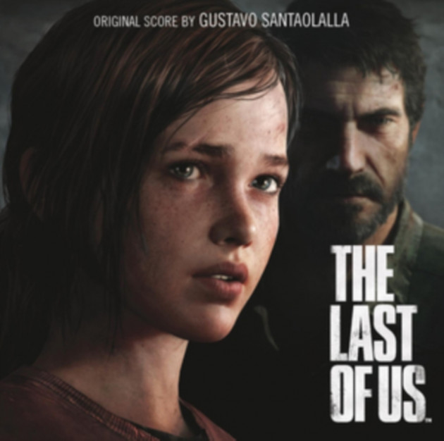 Oficiální soundtrack The Last of Us na CD