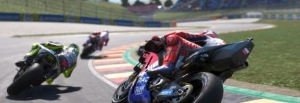 MotoGP 19 (PS4)