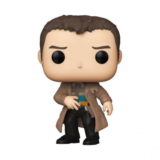 Figurka Blade Runner - Rick Deckard (Funko POP! Movies )