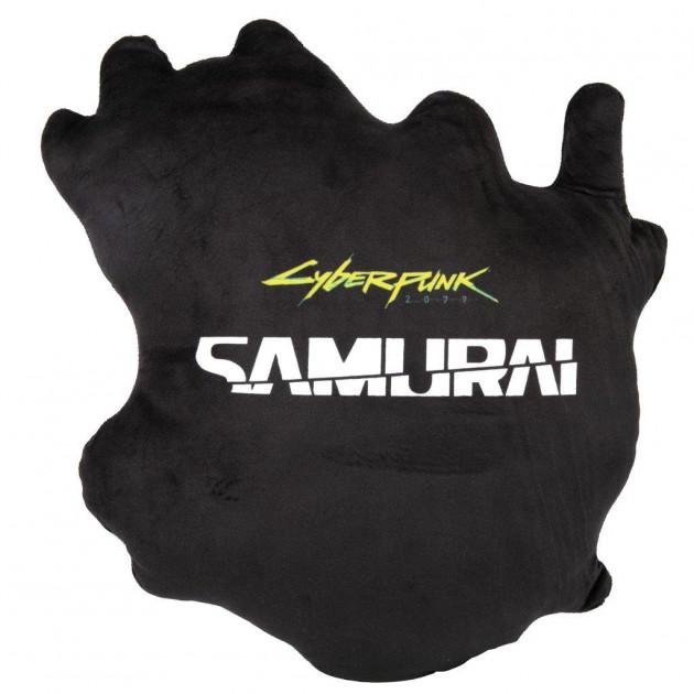 Cyberpunk 2077 Samurai Pillow Plush