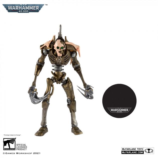 warhammer figurka