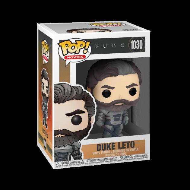Figurka Dune - Duke Leto (Funko POP! Movies 1030)