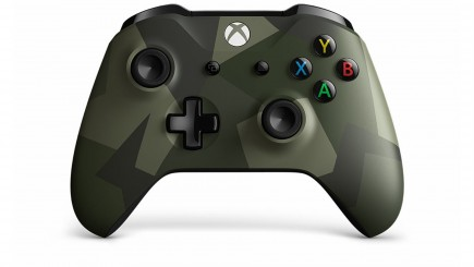 Xbox One ovladač - Special Edition Armed Forces II