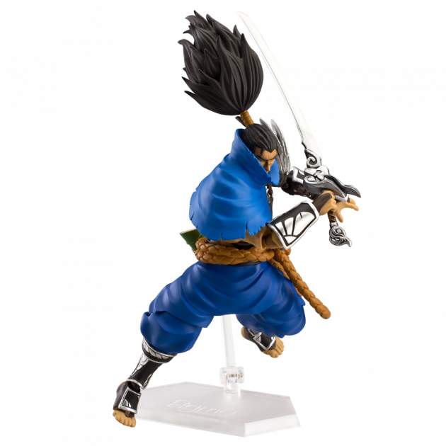 Figurka League of Legends - Yasuo (Figma)
