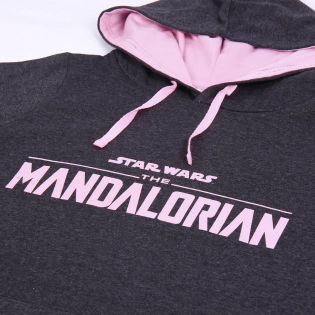 Mikina dámská Star Wars: The Mandalorian - Grogu