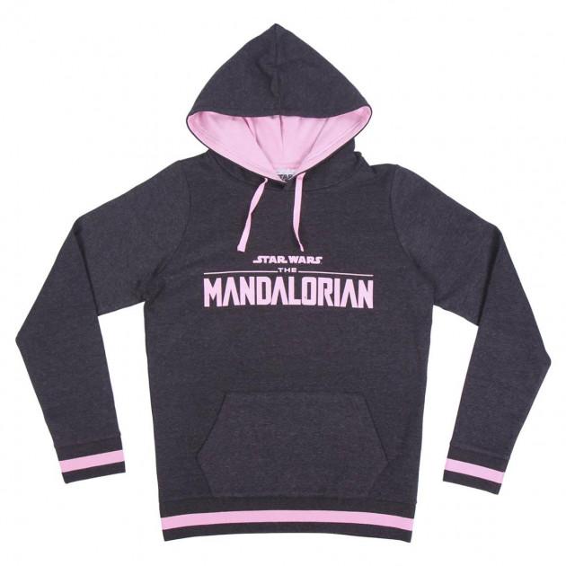 Mikina dámská Star Wars: The Mandalorian - The Child (velikost XL)