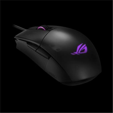 Herní myš ASUS ROG STRIX IMPACT II